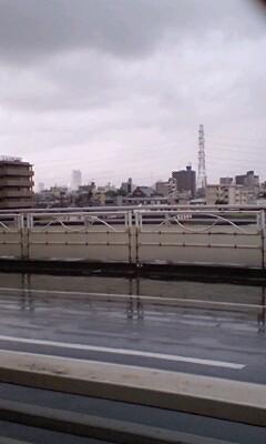 台風がきます。