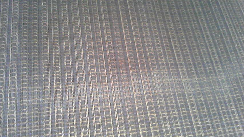 テーブルセンターの汚れ